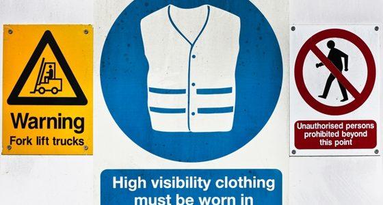 Exterior maintenance hazards to be aware of