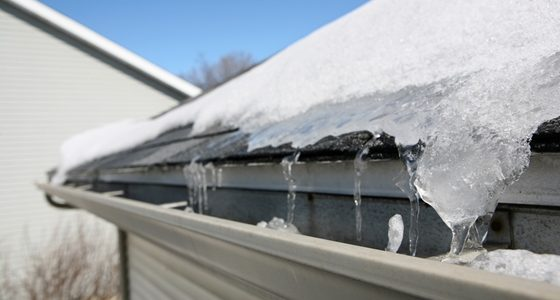 Is now the time to install snow guards?