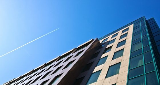 The Benefits of Exterior Building Maintenance
