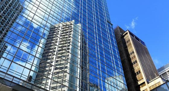 The importance of facade sealing and cleaning