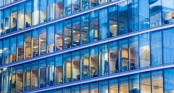 Window film can make it easier to earn LEED certification.
